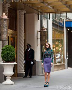 Edison Avenue: Ivanka Trump Manhattan Apartment