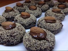 Most Delicious Recipe, Dessert Recipes, Desserts, Doughnut, Easy Meals, Easy Recipes, Yummy Food, Cookies, Deserts