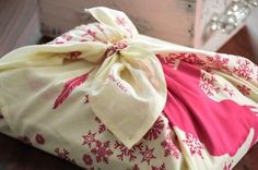 diy gift wrap ideas - Google Search