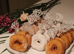 Your Guide to Planning an Engagement Party Engagement ring doughnuts for your engagement party dessert. Engagement Party Desserts, Engagement Party Planning, Engagement Ring, Engagement Decorations, Engagement Parties, What Is Washi Tape, Just Engaged, Traditional Artwork, Table And Chair Sets
