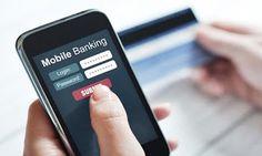 BANCO PELO CELULAR -Como baixar e utilizar App de Banco com segurança  http://www.marciacarioni.info/2015/11/banco-no-celular-como-baixar.html