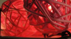ovillo de luz proxinal II © ontzia