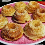 Fantasztikus magkeverékes kenyér Doughnut, Muffin, Breakfast, Desserts, Food, Morning Coffee, Tailgate Desserts, Deserts, Essen