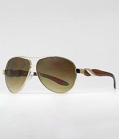 Daytrip Aviator Sunglasses