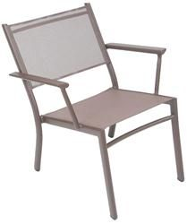 Buy Fermob Costa Low Stacking Armchair (Set of 2) online with free shipping from thegardengates.com