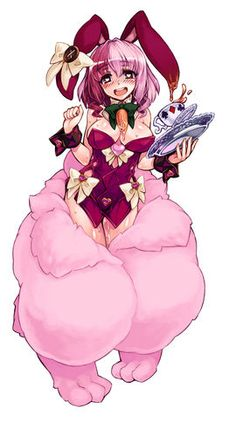 March Hare - Monster Girl Encyclopedia Wiki - Wikia