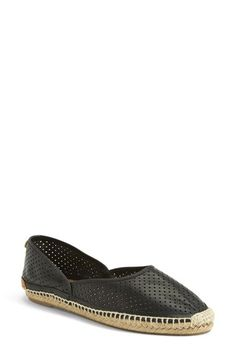 rag+&+bone+'Georgie'+Espadrille+Flat+(Women)+available+at+#Nordstrom