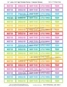 List Stickers planner printable x to do clean errands contact to buy label made for Erin Condren ECLP Plum Paper kikki k Calendar Stickers, Printable Planner Stickers, Free Printables, Simplified Planner, Online Labels, Types Of Planners, Plum Paper, Label Paper, Erin Condren Life Planner