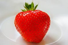 List of Most Pesticide-Contaminated Fruits & Vegetables, Apr 27, 2016. If you eat strawberries make sure they're organic. In an Environmental Working Group (EWG) analysis of 48 fruits & vegetables, strawberries earned the dubious moniker of most contaminated with pesticide residues. They were found to be almost universally contaminated,  98% of samples contained at least one detectable pesticide residue. 'Eating Strawberries Could Expose You to Dozens of Pesticides'