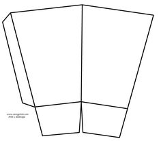 Tall rectangle box svg files liquor a box and bottle for Wrap candy templates