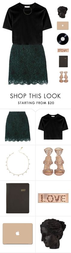 """Classy efforts"" by genesis129 ❤ liked on Polyvore featuring Dolce&Gabbana, Sergio Rossi, Harrods, 3M and Ren-Wil"