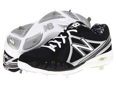 cb2b62df90a1d NEW BALANCE Mb3000 Metal Low-Cut Cleat. #newbalance #shoes #sneakers &  athletic shoes