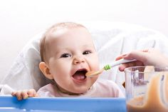 Berikan buah hati pilihan terbaik makanan sehat untuk bayi