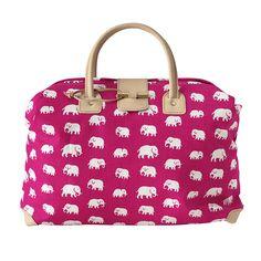 Handbag Elefant