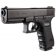 Glock 22 - .40 Caliber (Gen 4 G22 Handgun)