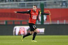 Sylvain Armand - Rennes (FRA)