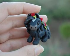 Amália Tiny pony 2016