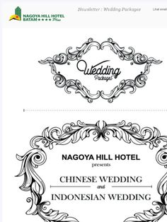 Buat yang punya rencana merid tahun ini. Kejar impian anda bersama si dia. dan kunjungi Nagoya Hill Hotel. Hubungi Sales Executive kami. Puspa (081364405115) | Siwi (081372885466) | Riyati (081364381888) | Kristine (08116918168)