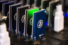 We are showing you how to setup an ASICMiner USB Block Erupter, which is basically an USB Stick that Mines Bitcoins