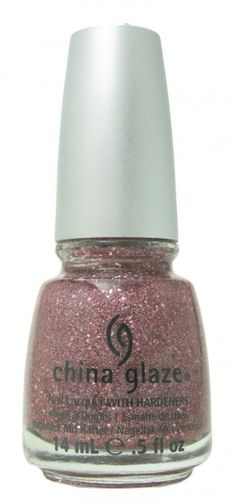 China Glaze Material Girl nail polish
