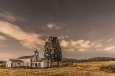 L'ermita de Santa Maria de les Feixes by Neverlan . on 500px