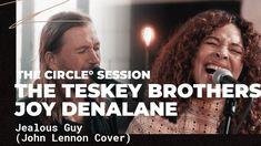 The Teskey Brothers feat. Joy Denalane - Jealous Guy (John Lennon Cover)...