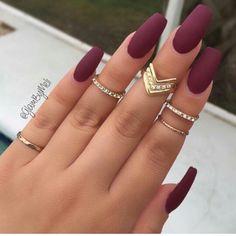Mate nails