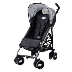 Peg Perego Pliko Mini Stroller in Ghiro Brand New!!
