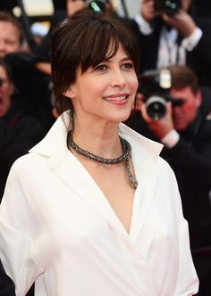 sophie marceau | Sophie Marceau Picture 7 - 68th Annual Cannes Film Festival - Mad Max ...