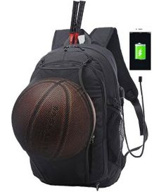 0f993a954d8 10 Best Basketball Backpacks Review in 2019. Sports ...