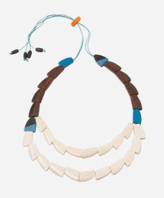 Rising Tide Necklace - Noonday Collection