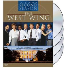 Amazon.com: The West Wing: The Complete Second Season: Martin Sheen, Bradley Whitford, Thomas Schlamme, Chris Misiano: Movies & TV