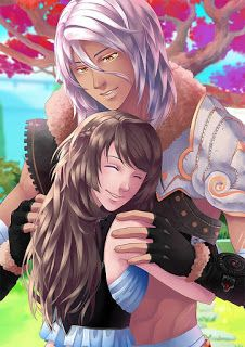 dating games anime for boys 3 full episodes