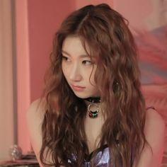 S Girls, Kpop Girls, Type Of Girlfriend, Only Girl, K Idol, Cute Icons, Kpop Aesthetic, Hair Type, Girl Crushes