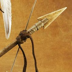 Authentic Indian Bows | test indian bow and arrow people have asked us for a traditional bow ...