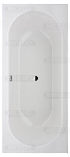 Bette Starlet Badewanne 170 x 75 cm online bestellen