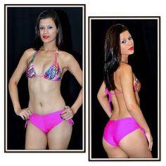 Biquíni Bionda Pink Atacado E Varejo R.14533 - R$ 44,90 no MercadoLivre