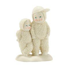 D56 Snowbaby Tall Tales Snowman Figurine 4031797 NEW 2013 Snowbabies Dept 56