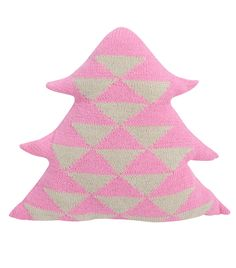 Tip Top Tree pink - luckyboysunday