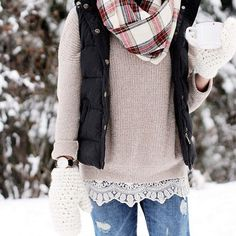 The picture that started my obsession with this sweater. Jillian Harris.  Urban Outfiters - pins and needles lace trimmed sweater