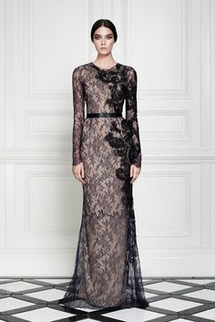 Jason Wu Resort '13 - can be adapted for baju melayu :)
