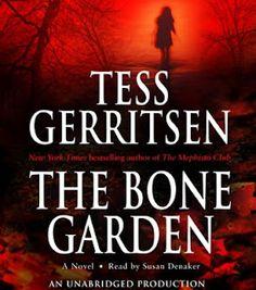 Tess Gerritsen rocks
