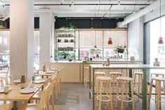 Le restaurant Ruyi Dumpling & Wine Bar à Melbourne