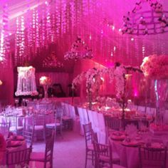 Pandora Vanderpump's Wedding. <3333333 #ToDieFor