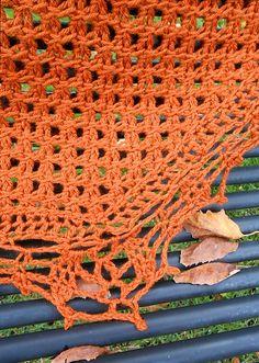 Ravelry: Autumn Winds pattern by Cassandra Leach Tunisian Crochet Patterns, Knit Crochet, Crochet Afghans, Beginner Crochet Projects, Crochet Shawls And Wraps, Free Pattern, Sewing, Knitting, Creative