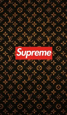 Supreme wallpaper by - bc - Free on ZEDGE™ Dope Wallpaper Iphone, Louis Vuitton Iphone Wallpaper, Simpson Wallpaper Iphone, Logo Wallpaper Hd, Hacker Wallpaper, Iphone Homescreen Wallpaper, Nike Wallpaper, Mood Wallpaper, Apple Wallpaper