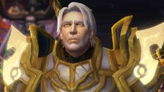 #the5: Know Your @warcraft Lore: High General Turalyon: