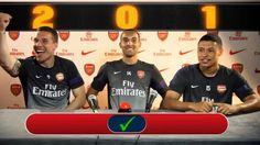 Podolski đại diện đội Việt Nam dự game show của Arsenal - Tin Nhanh Trong Ngày, Tin Tức Trong Ngày, Tin 24h, News day, Tin bóng đá, Tin xã hội, Tin thể thao