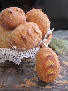 Ekşi Mayalı Akdeniz Ekmeği | Mutfak Penceresi