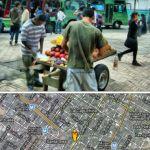 Encuentre lugares para descansar utilizando Google Snaps